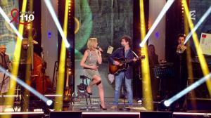 Laurence Ferrari dans Toute la Télé Chante Pour le Sidaction - 06/04/13 - 17