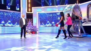 Fanny Veyrac dans le Juste Prix - 02/01/13 - 18