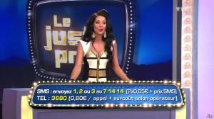 Fanny Veyrac dans le Juste Prix - 03/01/13 - 13
