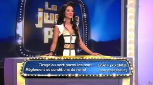 Fanny Veyrac dans le Juste Prix - 03/01/13 - 14
