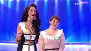 Fanny Veyrac dans le Juste Prix - 03/01/13 - 18