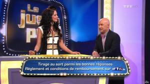 Fanny Veyrac dans le Juste Prix - 03/01/13 - 20