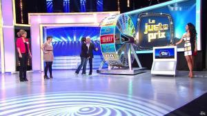 Fanny Veyrac dans le Juste Prix - 03/01/13 - 26