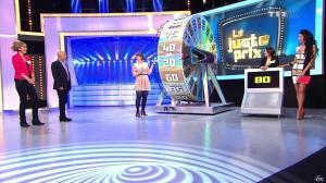 Fanny Veyrac dans le Juste Prix - 03/01/13 - 27