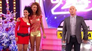 Les Gafettes, Inconnue et Doris Rouesne dans le Juste Prix - 01/01/13 - 54