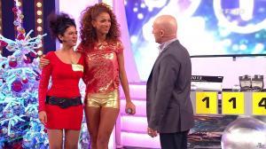 Les Gafettes, Inconnue et Doris Rouesne dans le Juste Prix - 01/01/13 - 56