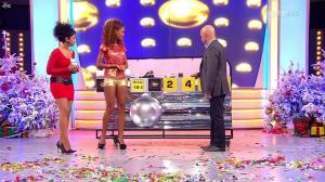 Les Gafettes, Inconnue et Doris Rouesne dans le Juste Prix - 01/01/13 - 61