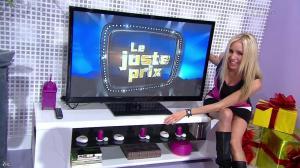 Nadia Aydanne dans le Juste Prix - 03/01/13 - 28