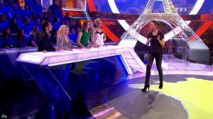 Sandrine Quétier dans Tout le Monde Aime la France - 29/03/13 - 11