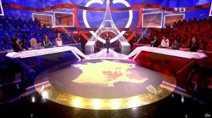 Sandrine Quétier dans Tout le Monde Aime la France - 29/03/13 - 13