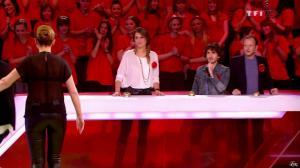 Sandrine Quétier dans Tout le Monde Aime la France - 29/03/13 - 15