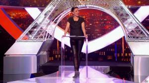 Sandrine Quétier dans Tout le Monde Aime la France - 29/03/13 - 16
