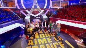 Sandrine Quétier dans Tout le Monde Aime la France - 29/03/13 - 22
