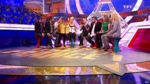 Sandrine Quétier dans Tout le Monde Aime la France - 29/03/13 - 23