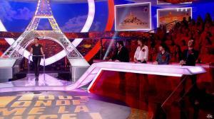 Sandrine Quétier dans Tout le Monde Aime la France - 29/03/13 - 25