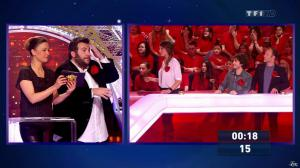 Sandrine Quétier dans Tout le Monde Aime la France - 29/03/13 - 58