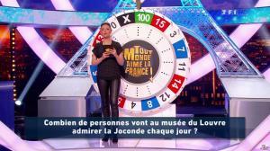 Sandrine Quétier dans Tout le Monde Aime la France - 29/03/13 - 73