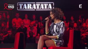 Shy m dans Taratata - 05/04/13 - 19