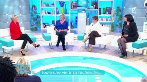 Sophie Davant dans Toute une Histoire - 01/04/13 - 01