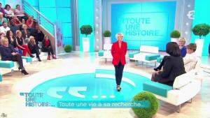 Sophie Davant dans Toute une Histoire - 01/04/13 - 03