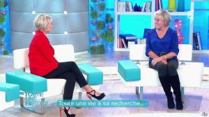 Sophie Davant dans Toute une Histoire - 01/04/13 - 06