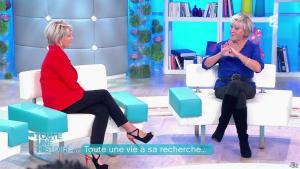 Sophie Davant dans Toute une Histoire - 01/04/13 - 07