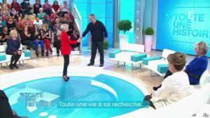 Sophie Davant dans Toute une Histoire - 01/04/13 - 09