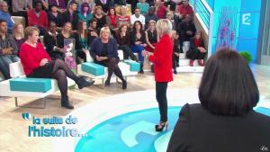 Sophie Davant dans Toute une Histoire - 01/04/13 - 11