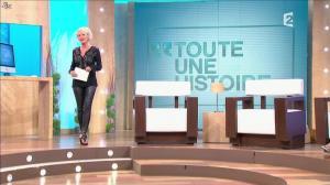 Sophie Davant dans Toute une Histoire - 14/06/11 - 03