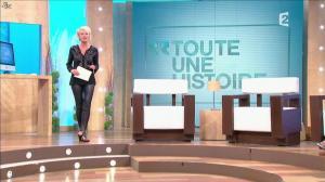 Sophie Davant dans Toute une Histoire - 14/06/11 - 04