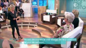 Sophie Davant dans Toute une Histoire - 14/06/11 - 06