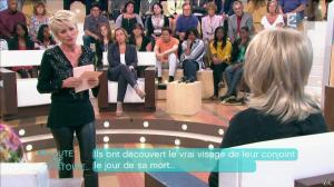Sophie Davant dans Toute une Histoire - 14/06/11 - 07
