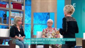 Sophie Davant dans Toute une Histoire - 14/06/11 - 08
