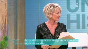 Sophie Davant dans Toute une Histoire - 14/06/11 - 10