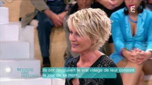 Sophie Davant dans Toute une Histoire - 14/06/11 - 11