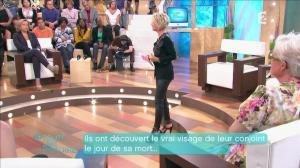 Sophie Davant dans Toute une Histoire - 14/06/11 - 15