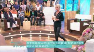 Sophie Davant dans Toute une Histoire - 14/06/11 - 16