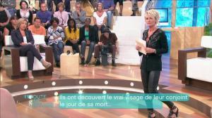 Sophie Davant dans Toute une Histoire - 14/06/11 - 17