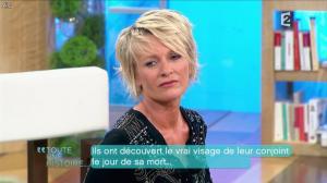 Sophie Davant dans Toute une Histoire - 14/06/11 - 20