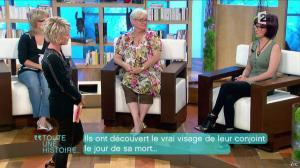 Sophie Davant dans Toute une Histoire - 14/06/11 - 21
