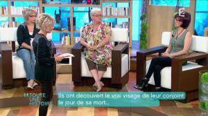 Sophie Davant dans Toute une Histoire - 14/06/11 - 23