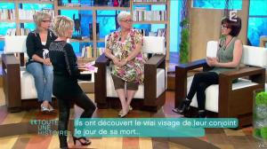 Sophie Davant dans Toute une Histoire - 14/06/11 - 24