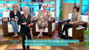 Sophie Davant dans Toute une Histoire - 14/06/11 - 25