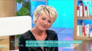 Sophie Davant dans Toute une Histoire - 14/06/11 - 27
