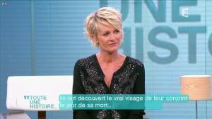 Sophie Davant dans Toute une Histoire - 14/06/11 - 29