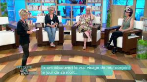 Sophie Davant dans Toute une Histoire - 14/06/11 - 30