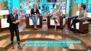 Sophie Davant dans Toute une Histoire - 14/06/11 - 32