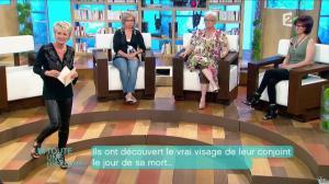 Sophie Davant dans Toute une Histoire - 14/06/11 - 33