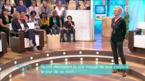 Sophie Davant dans Toute une Histoire - 14/06/11 - 34