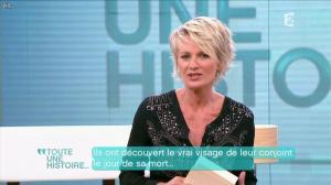 Sophie Davant dans Toute une Histoire - 14/06/11 - 36
